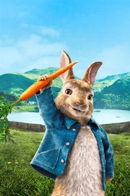 Peter Rabbit poster #1789156