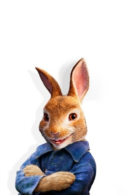Peter Rabbit poster #1789158