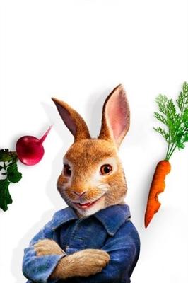 Peter Rabbit poster #1789159