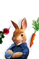 Peter Rabbit #1789159 movie poster