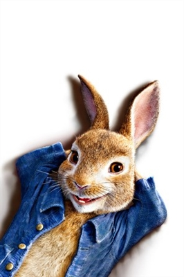 Peter Rabbit poster #1789161