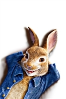 Peter Rabbit #1789161 movie poster