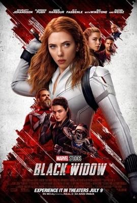 Black Widow poster #1789354