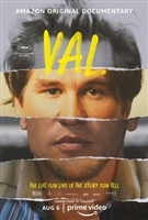 Val movie poster