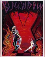 Black Widow #1793745 movie poster