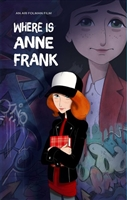 Where Is Anne Frank movie poster