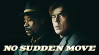 No Sudden Move movie poster