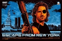 Escape From New York #1797231 movie poster