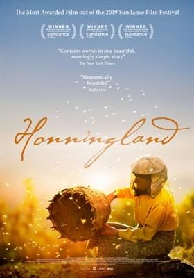 Honeyland poster #1797563