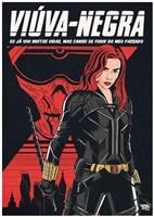 Black Widow #1798489 movie poster