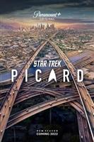 Star Trek: Picard #1798828 movie poster