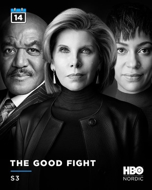 The Good Fight poster #1800076