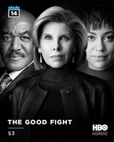 The Good Fight #1800076 movie poster