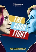 The Good Fight #1800077 movie poster