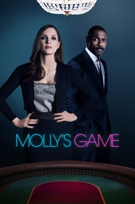 Molly's Game poster #1800520