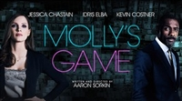 Molly's Game #1800523 movie poster