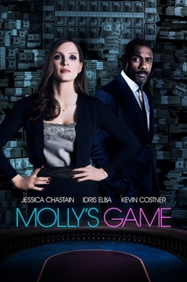 Molly's Game poster #1800528