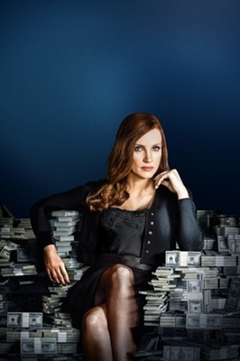 Molly's Game poster #1800536