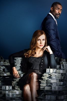 Molly's Game poster #1800537
