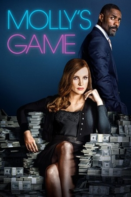Molly's Game poster #1800539