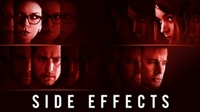 Side Effects  movie poster