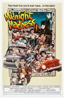 Midnight Madness movie poster