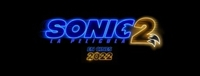 Sonic the Hedgehog 2 movie poster