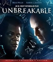 Unbreakable #1805199 movie poster