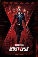 Black Widow #1806447 movie poster