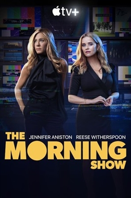 The Morning Show poster #1806973