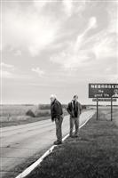 Nebraska movie poster