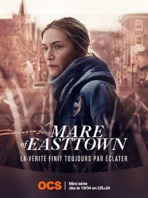 Mare of Easttown poster #1807529