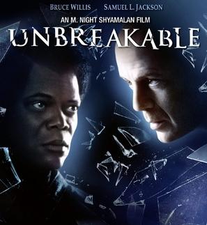 Unbreakable poster #1811634