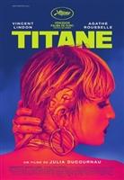 Titane movie poster