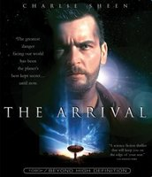 The Arrival #629519 movie poster