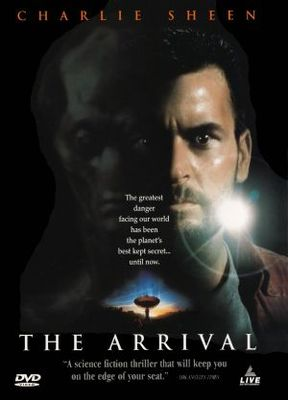The Arrival poster #629520