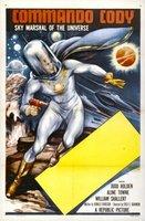 Commando Cody: Sky Marshal of the Universe movie poster