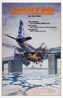 Flight 90: Disaster on the Potomac movie poster