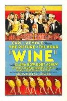 Wine movie poster