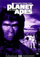 Escape from the Planet of the Apes movie poster