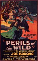 Perils of the Wild movie poster
