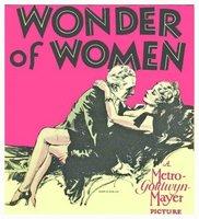 Wonder of Women movie poster