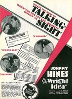 The Wright Idea movie poster