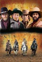 Silverado #630298 movie poster