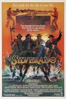 Silverado #630299 movie poster
