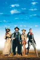 Silverado #630300 movie poster