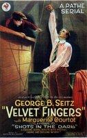 Velvet Fingers movie poster