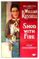 Shod with Fire movie poster