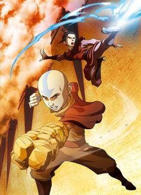 Avatar: The Last Airbender poster #630602