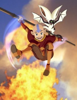 Avatar: The Last Airbender poster #630603